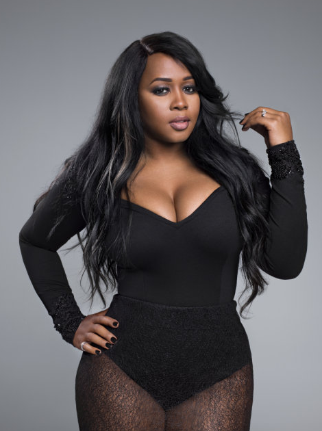 Photo of REMY MA SIGNS MULTIMILLION DOLLAR DEAL WITH COLUMBIA RECORDS