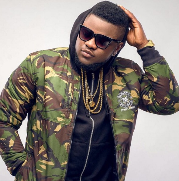 Photo of SKALES' HIT SONG 'SHAKE BODY' IS THE LATEST SOUNDTRACK FOR VODACOM ADVERT IN SOUTH AFRICA