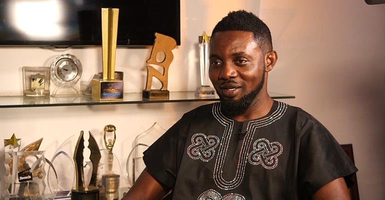 "Photo of AY MAKUN TALKS TO CNN ON HOW PIRACY AFFECTED HIS MOVIE ""10 DAYS IN SUN CITY"""