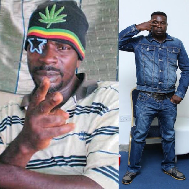Photo of PEOPLE WHO SMOKE CANNABIS ARE JUST DONATING MADNESS TO THEMSELVES – BABA FRYO