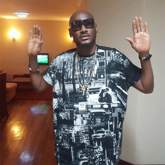 "Photo of ""STOP TALKING NONSENSE ALL THE TIME"" – 2BABA TELLS BLACKFACE NAIJA & IDRIS ABDULKAREEM"