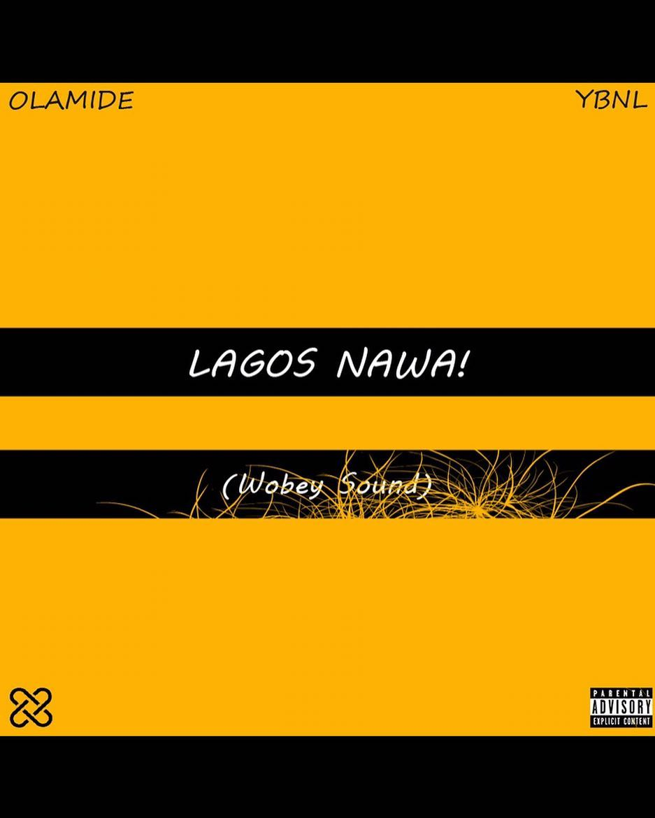 "Photo of OLAMIDE'S 7TH STUDIO ALBUM ""LAGOS NAWA"" SOON COME. CHECK OUT THE TRACK LIST & RELEASE DATE."