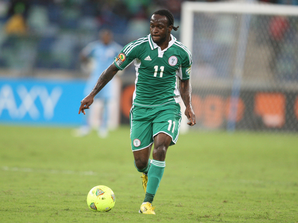 Photo of NIGERIAN FOOTBALLER, VICTOR MOSES NOMINATED FOR BBC AFRICAN FOOTBALLER OF THE YEAR