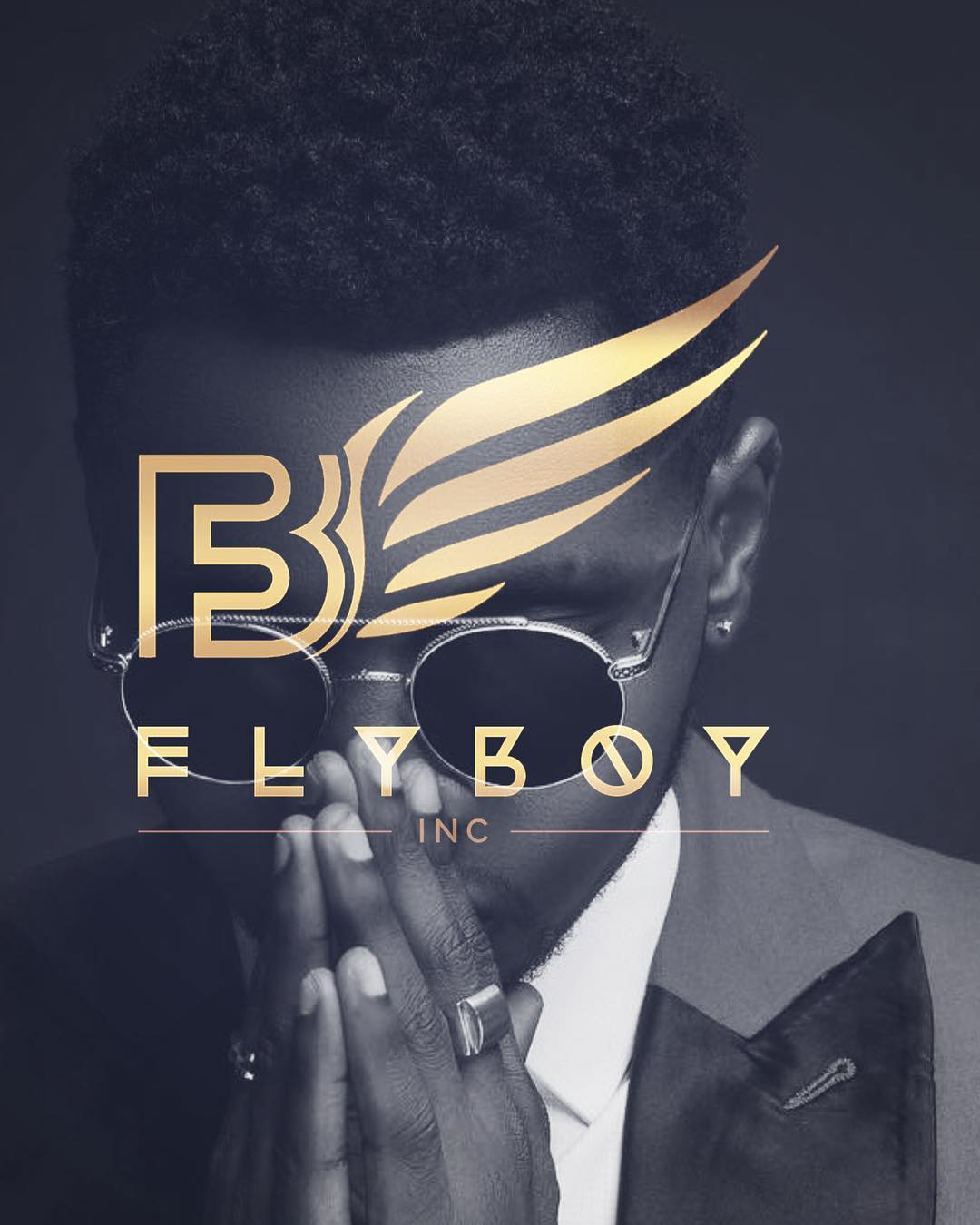 "Photo of KISS DANIEL OFFICIALLY UNVEILS RECORD LABEL; ""FLYBOY INC""."
