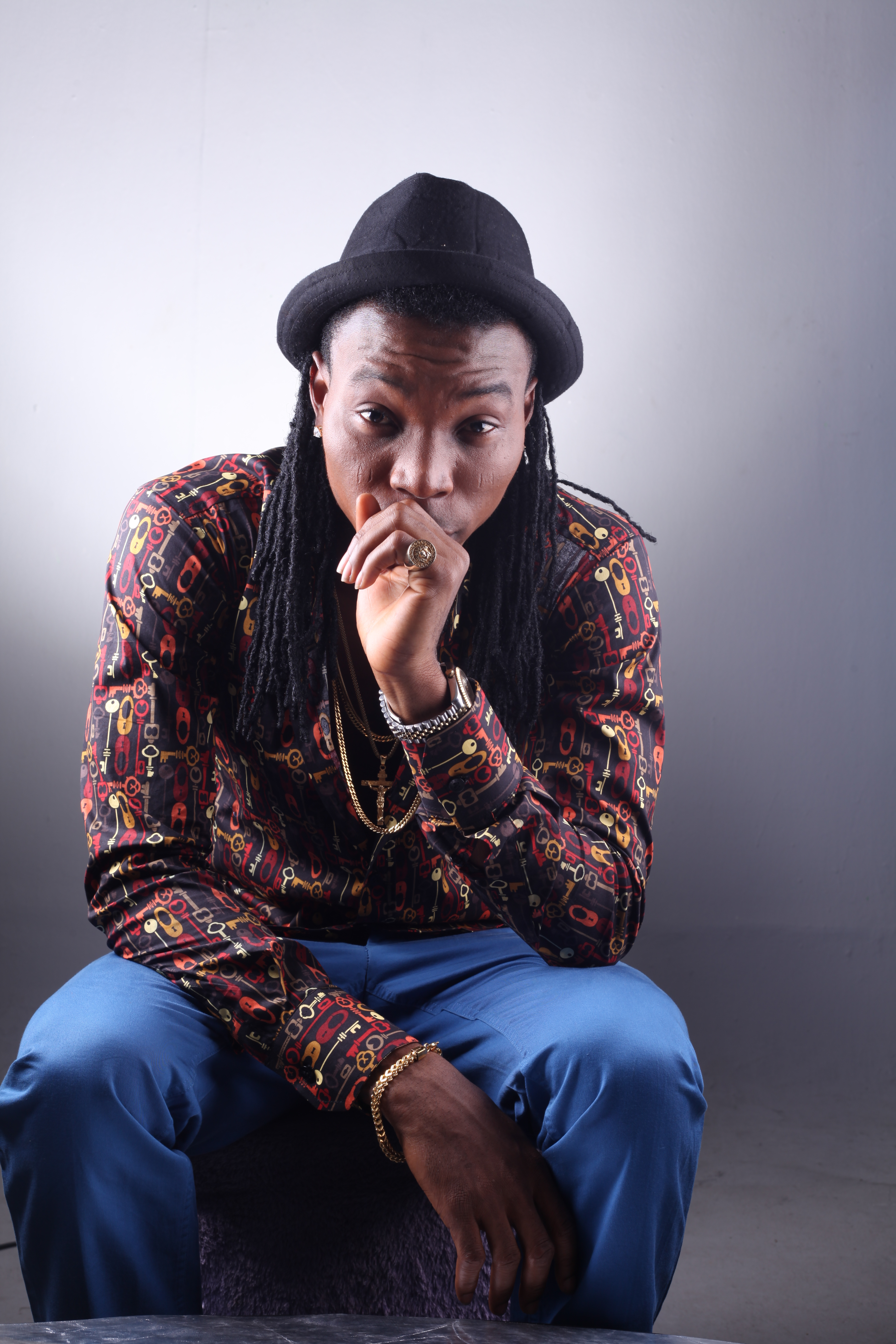 Photo of SINGER SOLIDSTAR LEAVES ACHIEVAS ENTERTAINMENT AFTER END OF 10-YEAR CONTRACT.