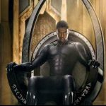 BLACK PANTHER BREAKS THE WORLD WITH $361M GLOBAL BOX OFFICE