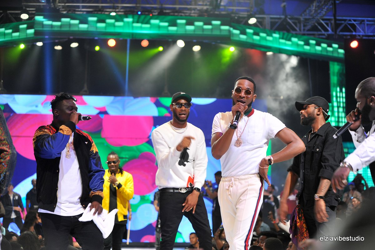 Photo of IT'S GOING TO HAPPEN. D'BANJ & DON JAZZY CONFIRMS MO'HITS REUNION TOUR.