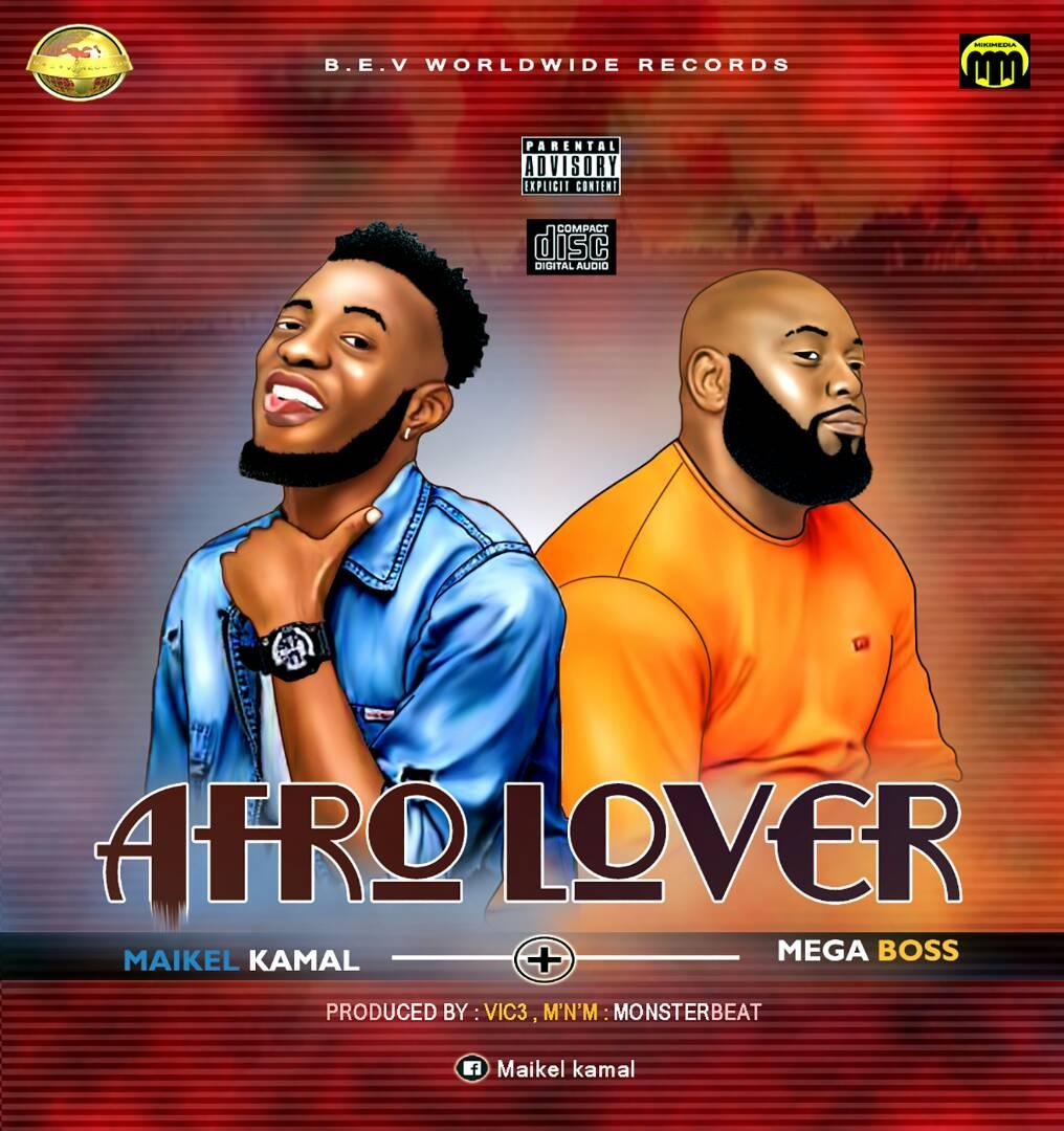 Photo of New single alert – Maikel kamal  x  DJ megaboss – Afro lover