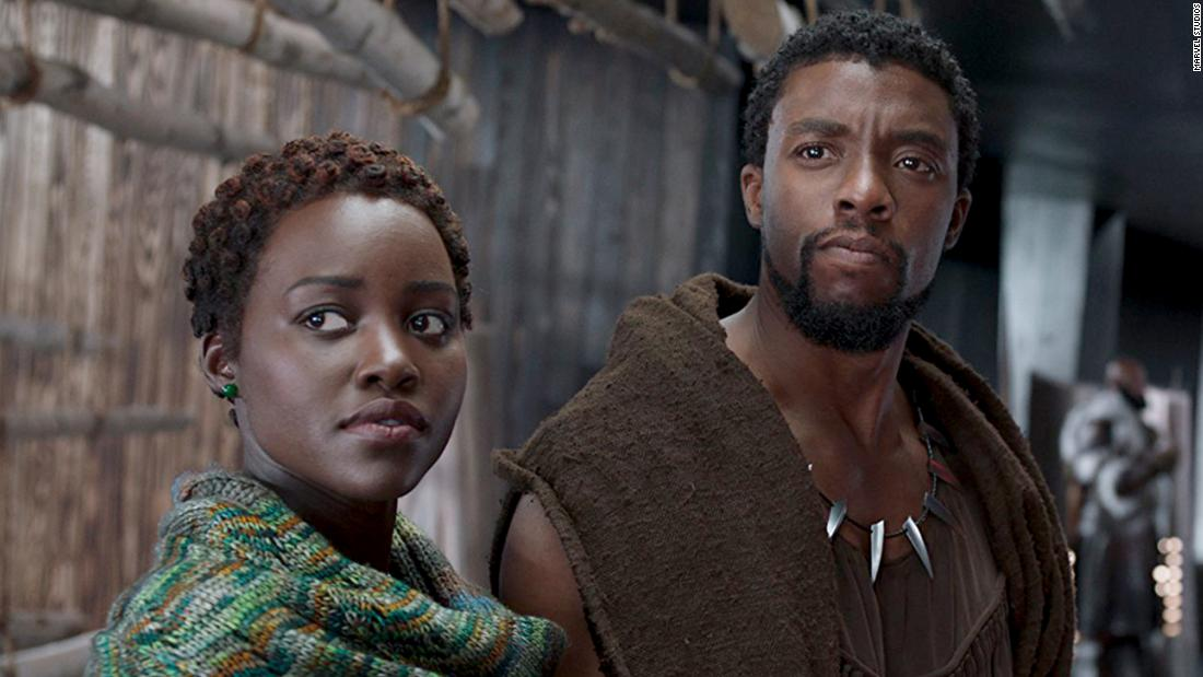 Photo of 'BLACK PANTHER' CROSSES $1 BILLION AT GLOBAL BOX OFFICE.