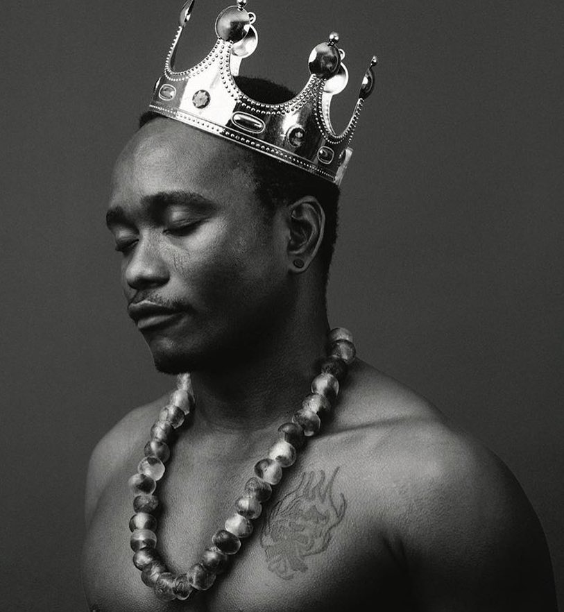 Photo of BRYMO ANNOUNCES SIXTH STUDIO ALBUM OSO (THE WIZARD) TO DROP THIS MONTH.