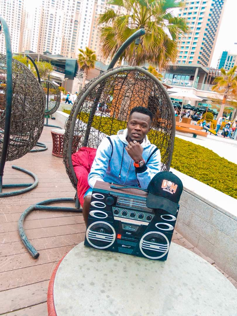 "Photo of DJ FINGER RELEASES NEW PROMO PICTURES FOR HIS NEW SINGLE ""KOBOKO""."