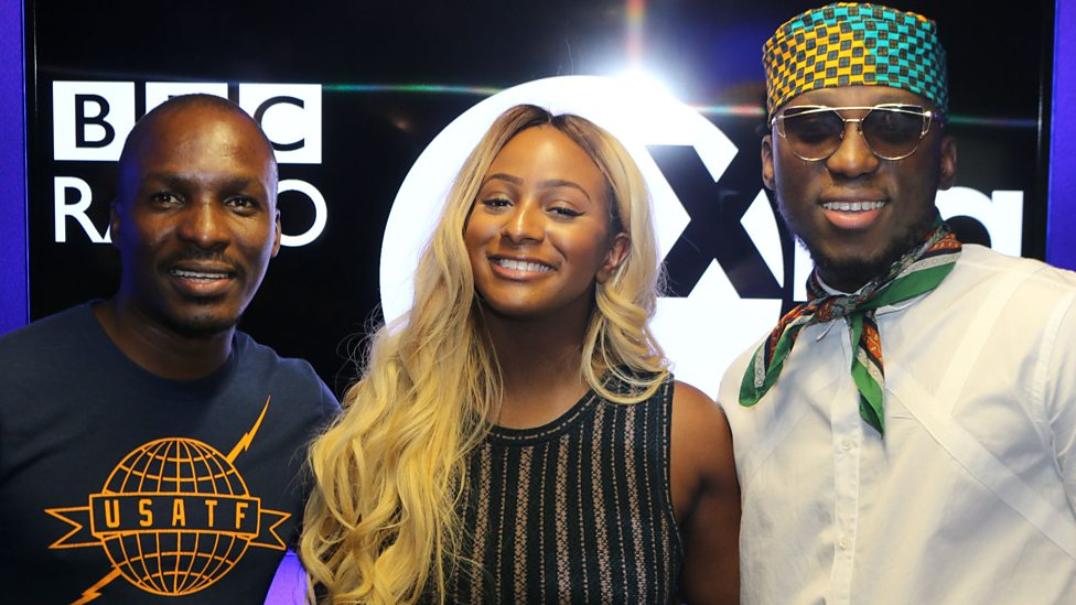Photo of PEPSI SIGNS DJ SPINALL, DJ CUPPY,  DJ XCLUSIVE, DJ OBI AS THEIR AMBASSADORS