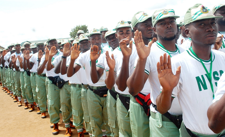 Photo of SENATE REJECTS BILL TO ALLOW CORPS MEMBERS WEAR HIJAB AND SKIRT.