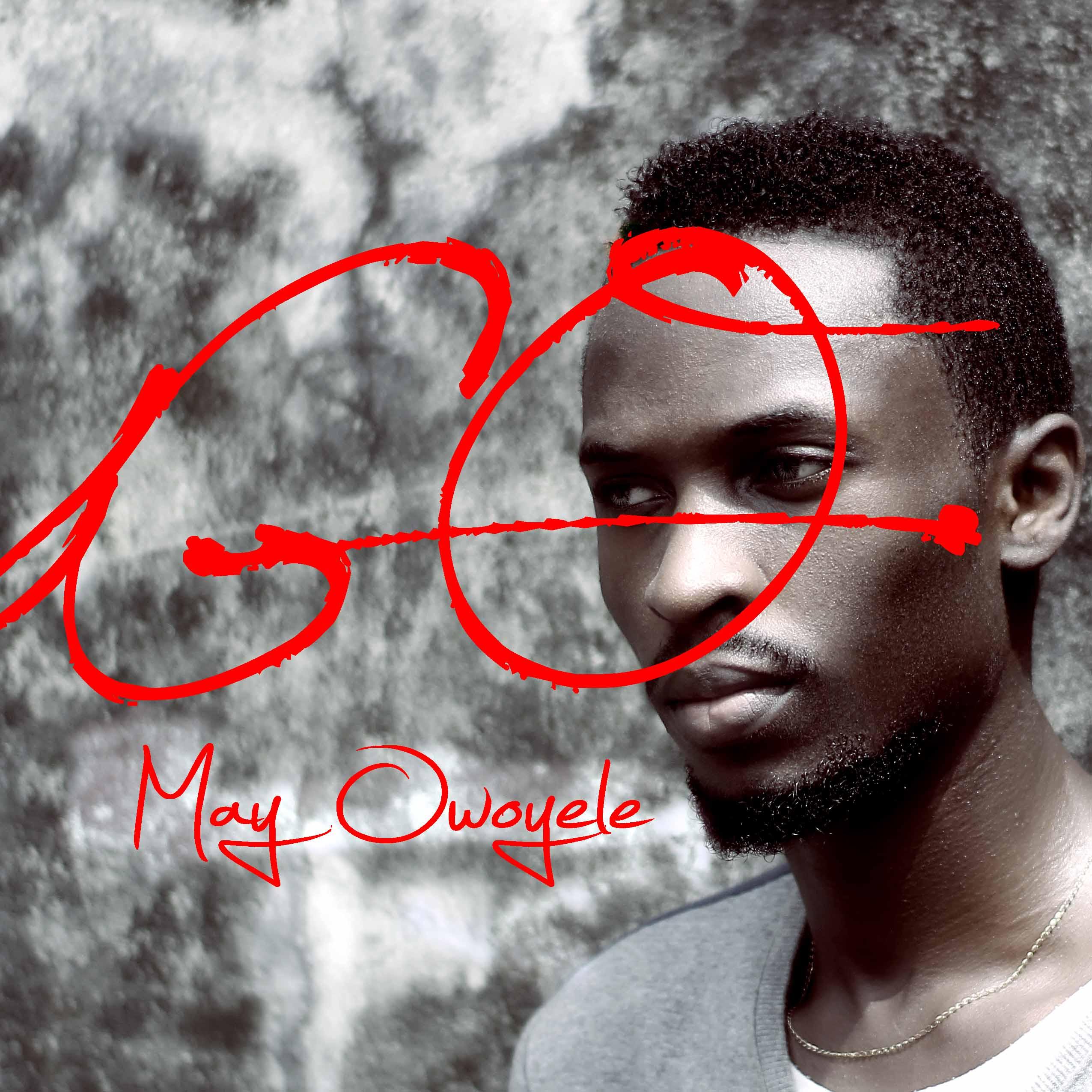 Photo of May Owoyele – Go