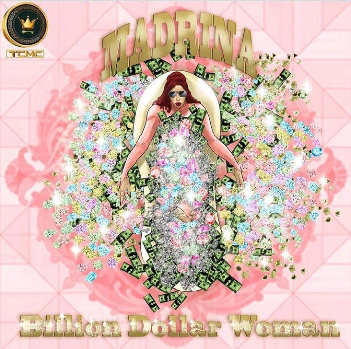 Photo of DANCEHALL QUEEN; CYNTHIA MORGAN REBRANDS, CHANGES STAGE NAME TO RELEASES NEW SINGLE AND VIDEO 'BILLION DOLLAR WOMAN'.