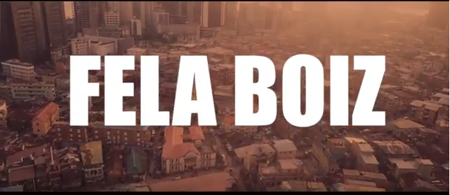 Photo of NEW SINGLE – FELA BOIZ – MAKAPAY
