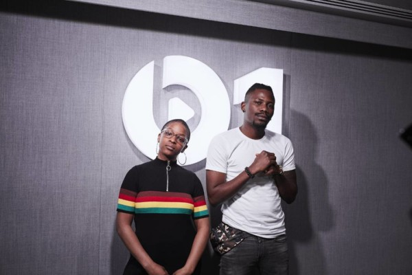 "Photo of YCEE ANNOUNCES RELEASE OF DEBUT ALBUM ""AIN'T NOBODY BADDER THAN"" ON APPLE'S BEATS 1 RADIO."