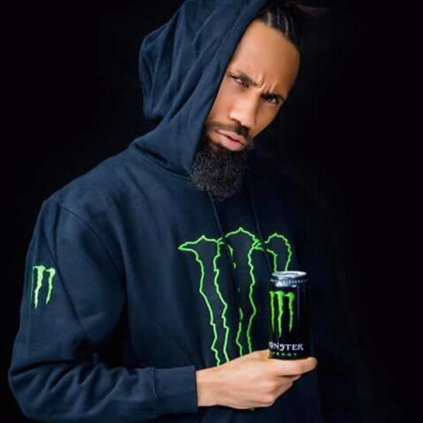 Photo of PHYNO SIGNS ENDORSEMENT DEAL WITH MONSTER ENERGY