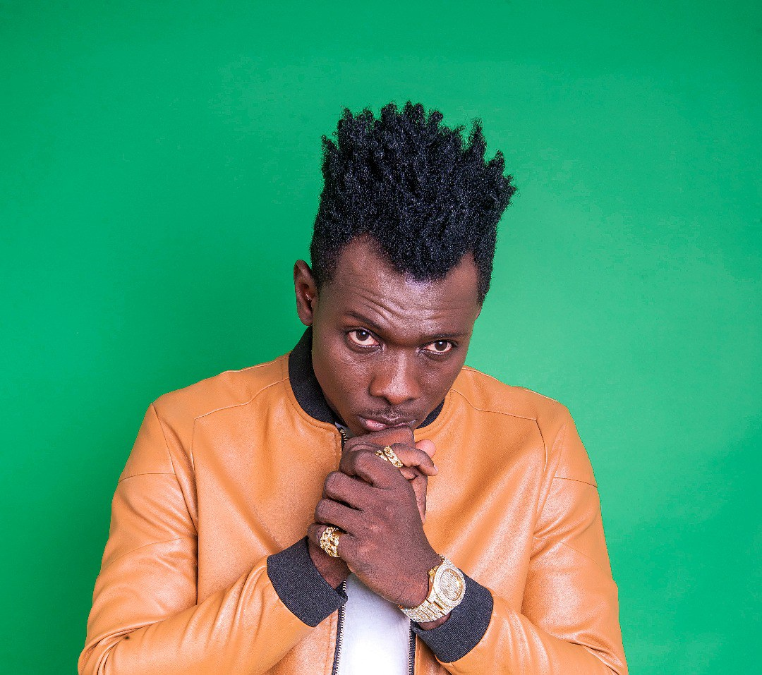 Photo of APALA HIP-HOP SENSATION, TERRY APALA DROPS NEW PROMO PICTURES IN ANTICIPATION OF NEW SINGLE