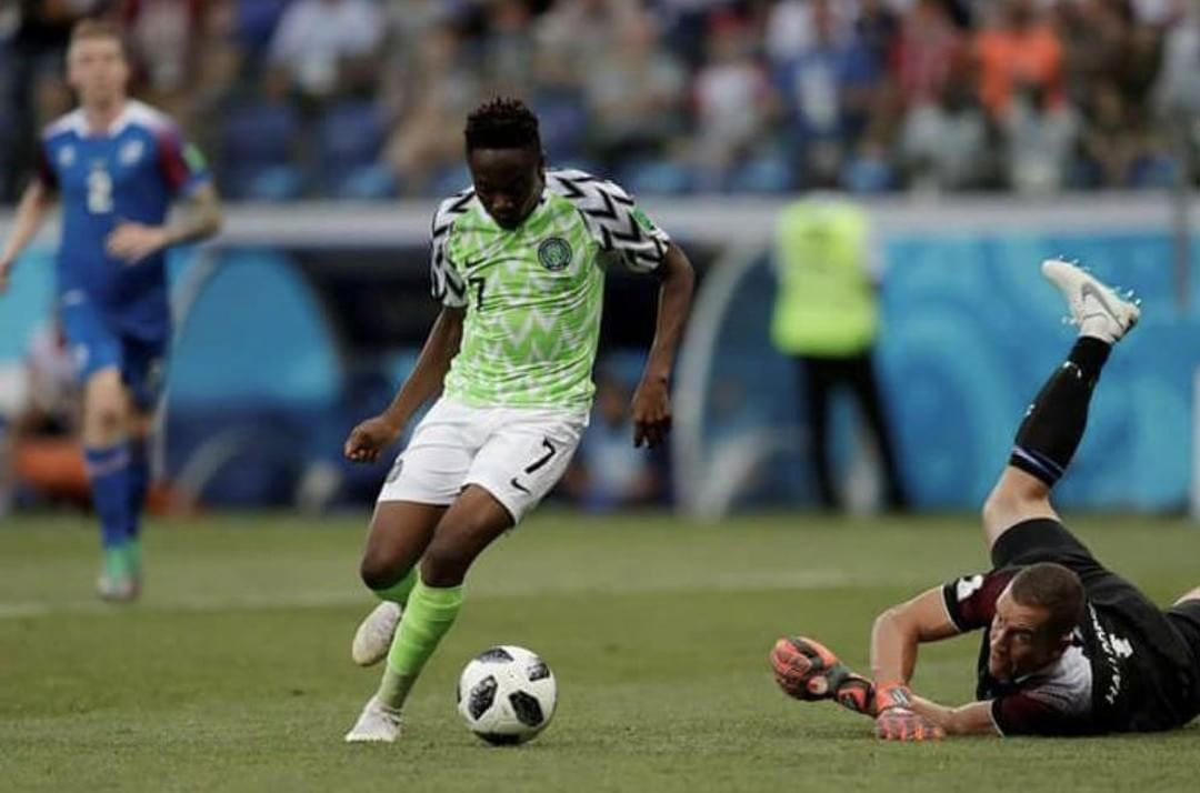 Photo of AHMED MUSA'S GOAL RANKS 8TH IN 2018 FIFA WORLD CUP TOP 10 GOALS