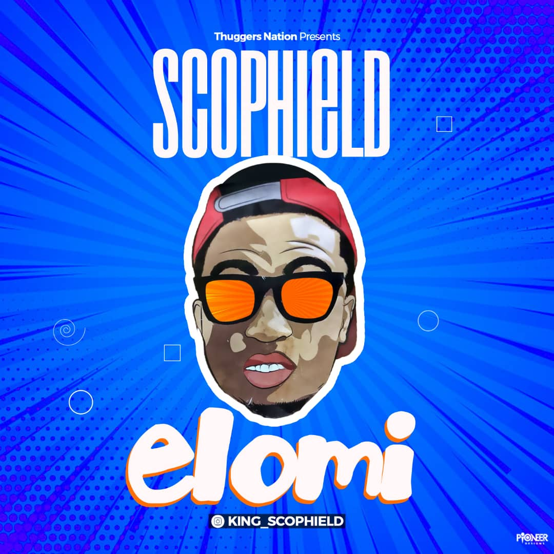 Photo of SCOPHIELD – ELOMI