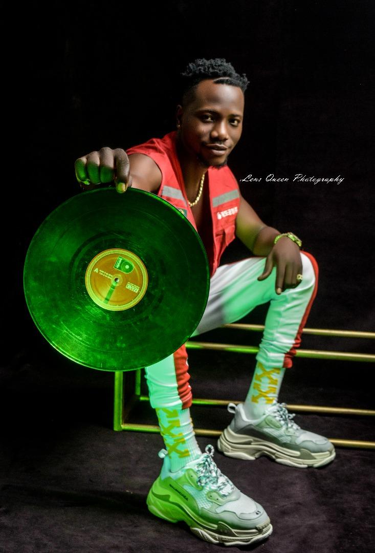 Photo of DJ XBABZ RELEASES NEW PROMO PHOTOS