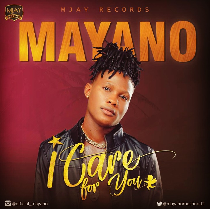 Photo of MAYANO – I CARE FOR YOU FT. SKALES