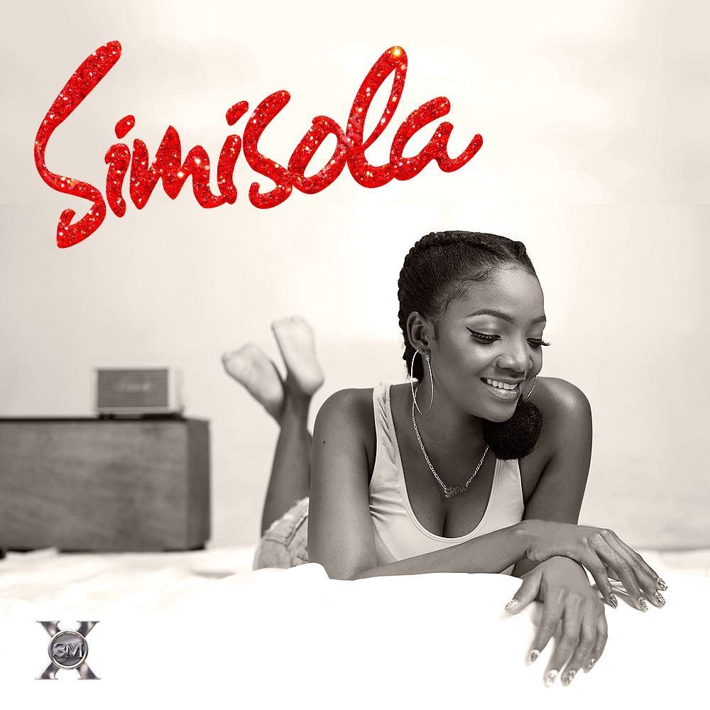 Photo of SIMI IS THANKFUL FOR LOVE & SUPPORT ON DEBUT ALBUM'S 1ST ANNIVERSARY