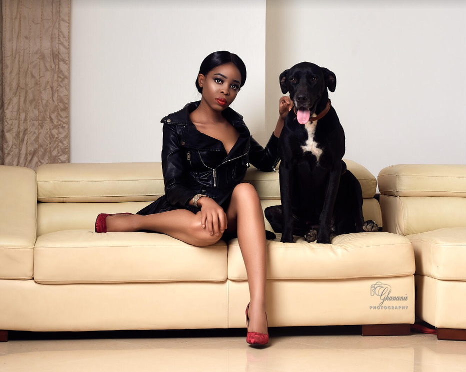 "Photo of MEET RACHEL DIIVA ""THE MODEL YOU'VE BEEN LOOKING FOR"" 