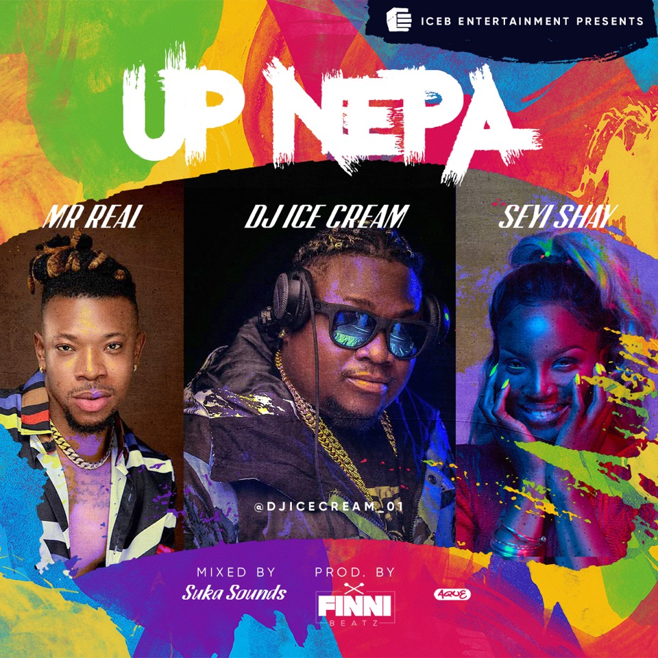 Photo of DJ ICECREAM – UP NEPA