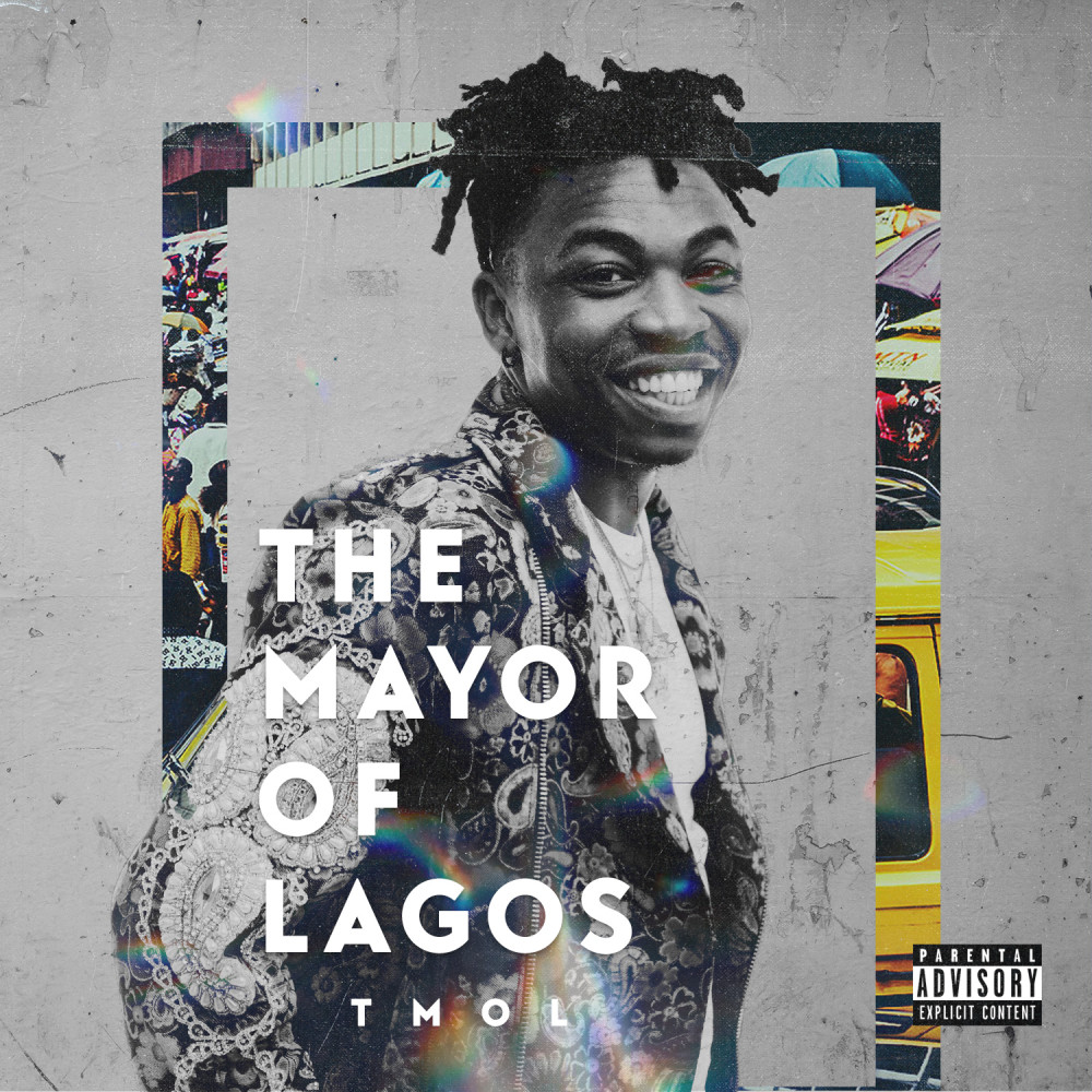 Photo of MAYORKUN  SHARES ART & TRACK LIST FOR  'THE MAYOR OF LAGOS' ALBUM