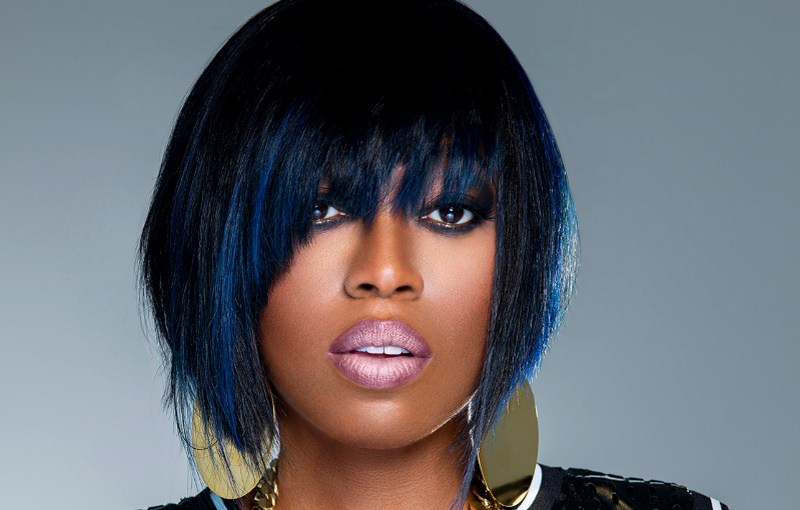 Photo of MISSY ELLIOT BECOMES FIRST FEMALE RAPPER NOMINATED FOR SONGWRITERS HALL OF FAME