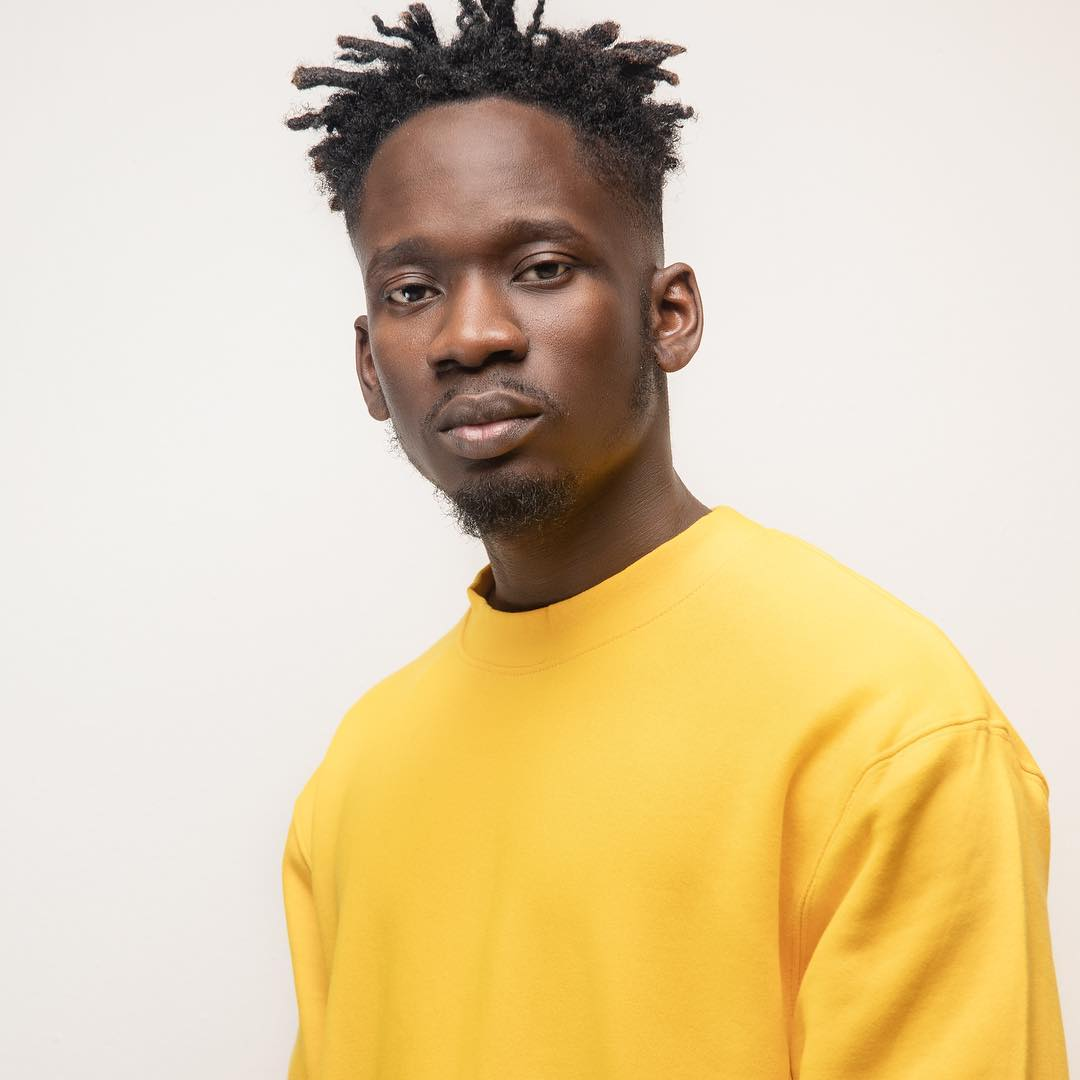 Photo of 'I WON'T PLAY A SUBSTANDARD EVENT' — MR EAZI REVEALS WHY HE CANCELLED TRACE LIVE