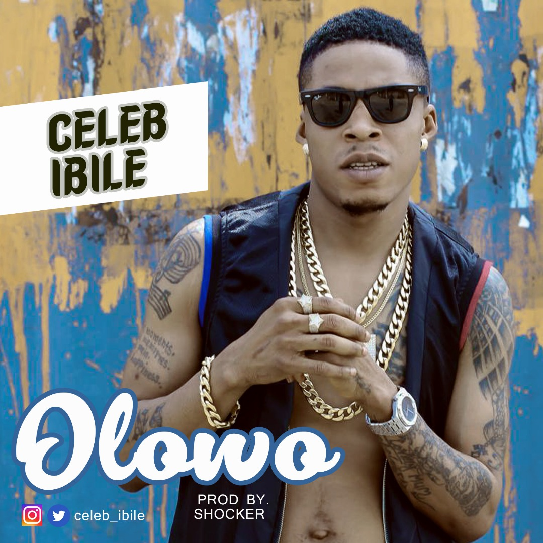 Photo of OLOWO by Celeb ibile
