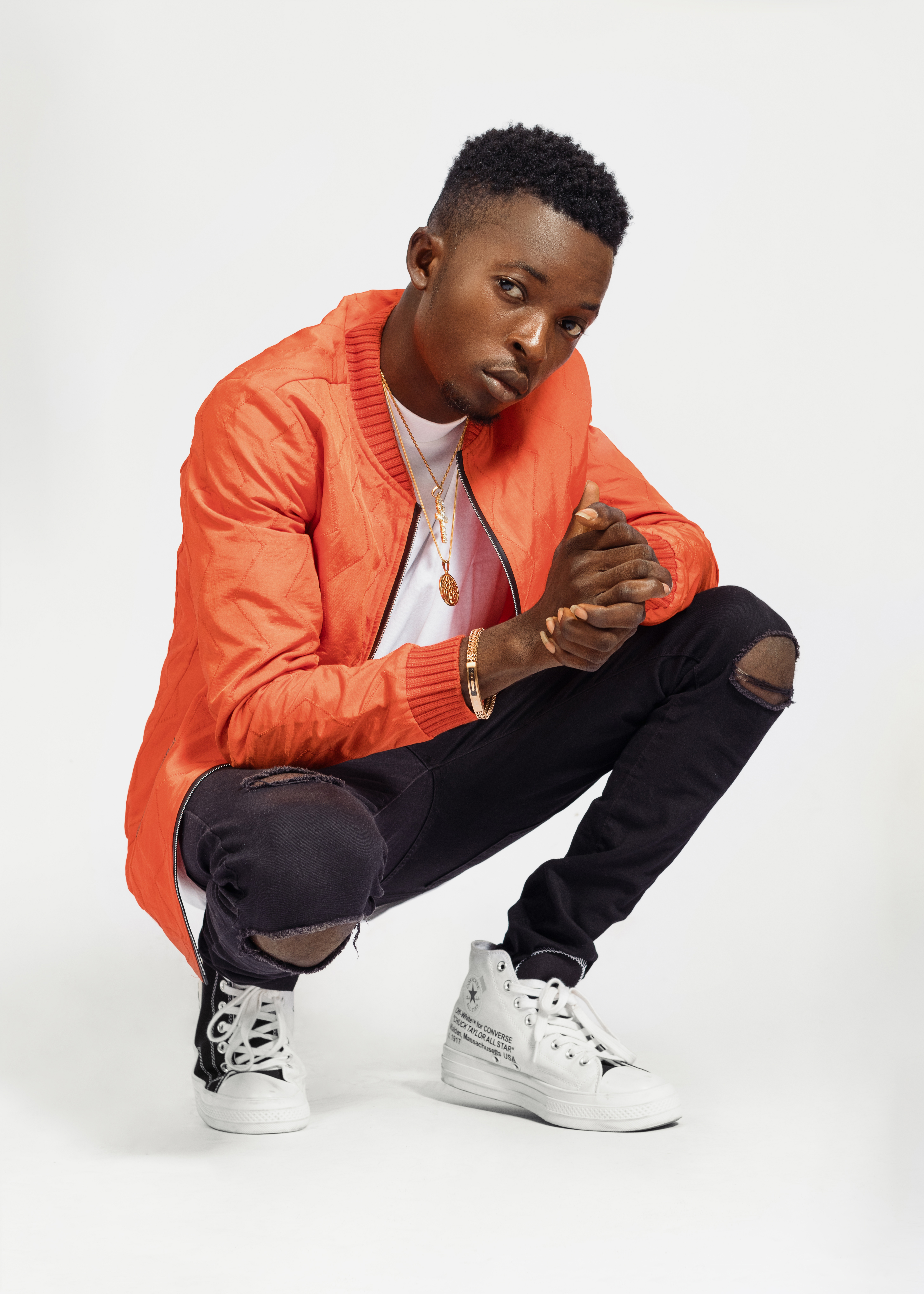 """Photo of SARO6IX RELEASES NEW PHOTOS FOR HIS MUCH ANTICIPATED SINGLE """"MY PACE"""""""