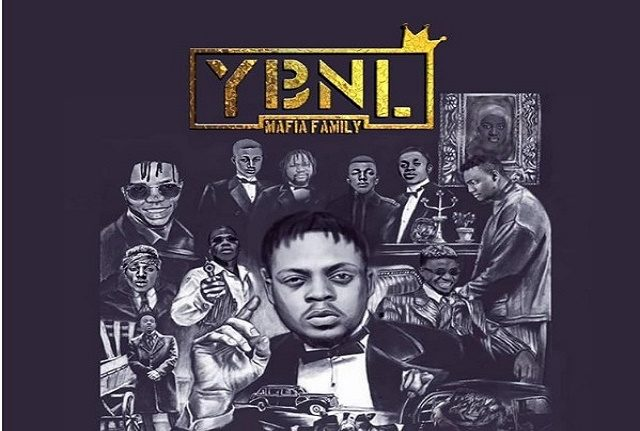 Photo of OLAMIDE ANNOUNCES NEW RELEASE DATE FOR YBNL MAFIA FAMILY ALBUM