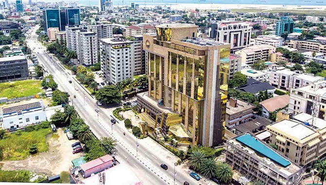 Photo of LAGOS NAMES AS THE 4TH WEALTHIEST CITY IN AFRICA VALUED AT $108BN- REPORT