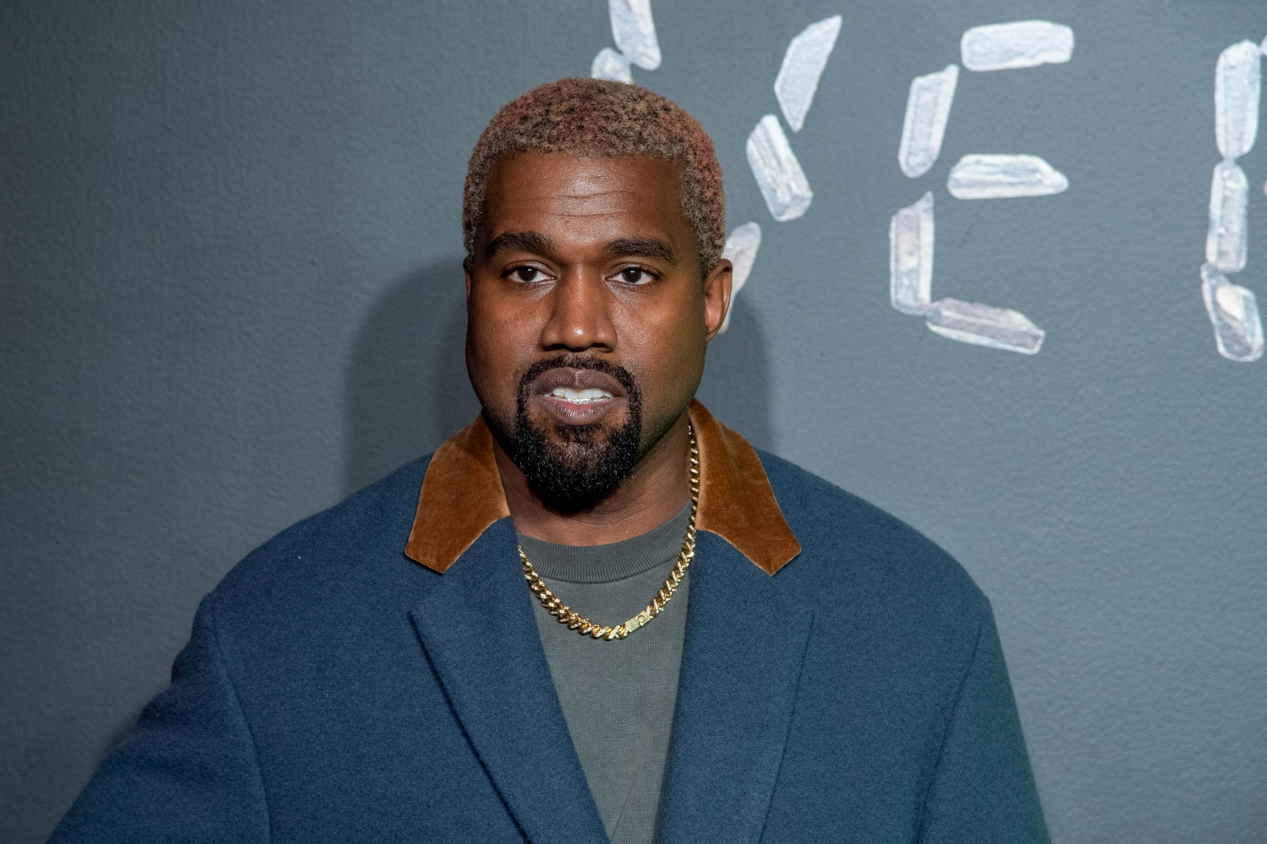 Photo of KANYE WEST SUES ROC-A-FELLA RECORDS AND EMI PUBLISHING