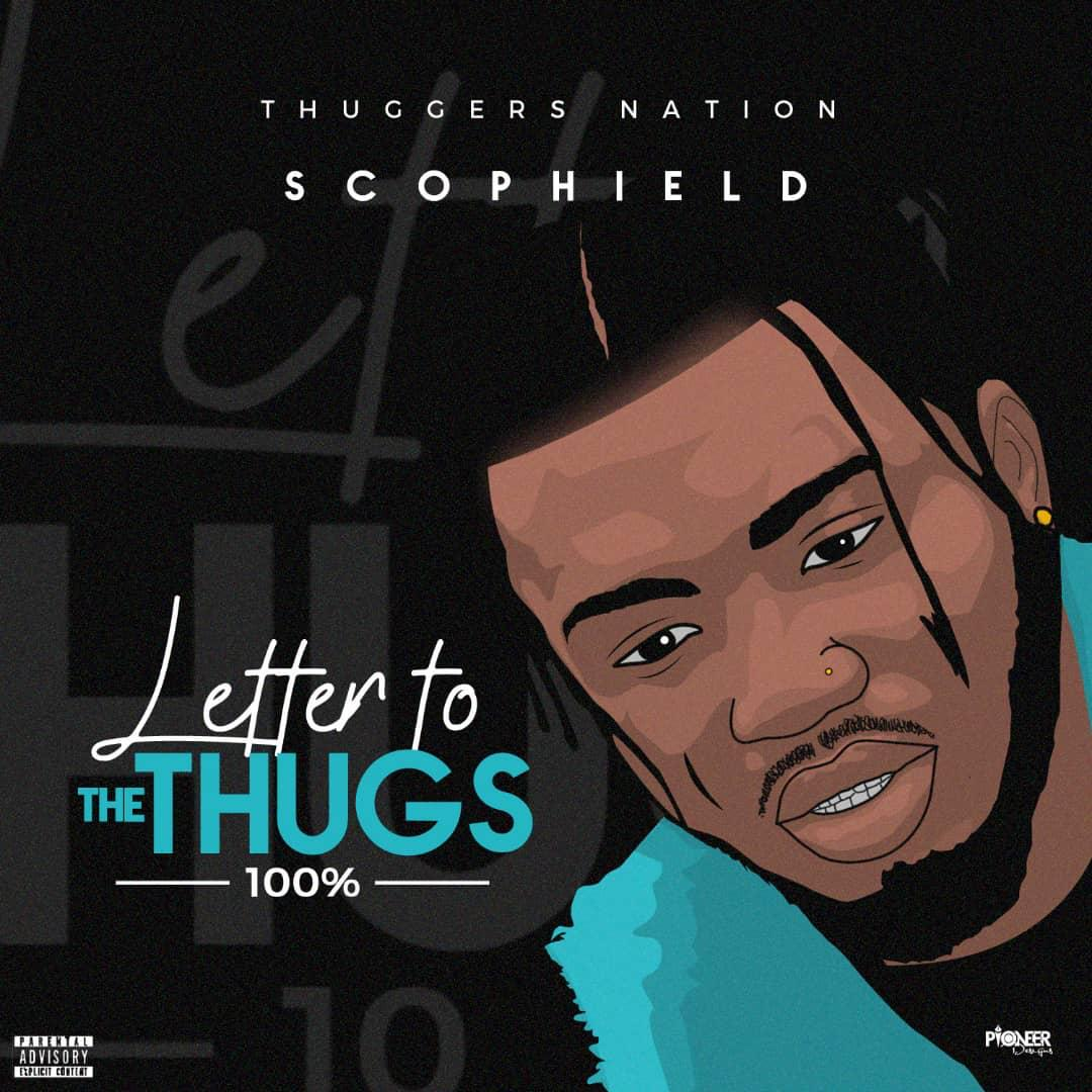 Photo of Letters to the Thugs by Scophield