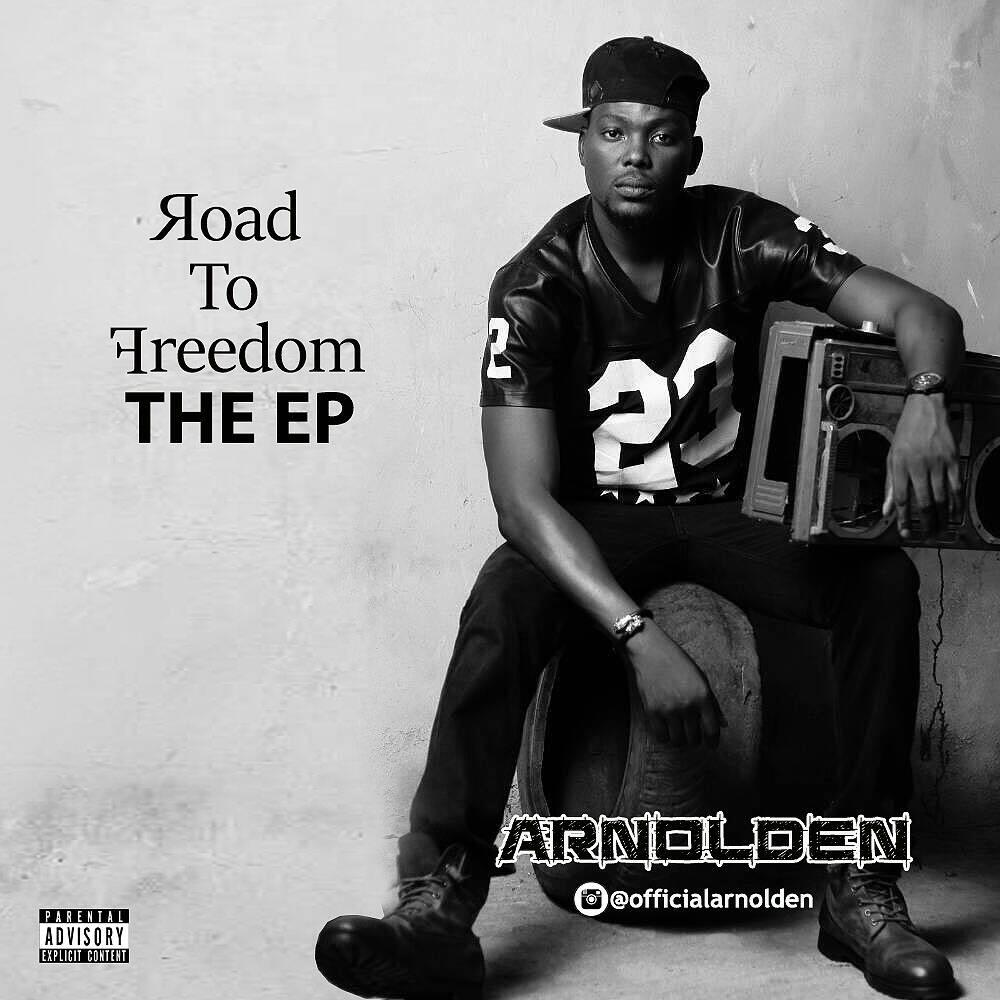 Photo of EP : Arnolden –  ROAD TO FREEDOM