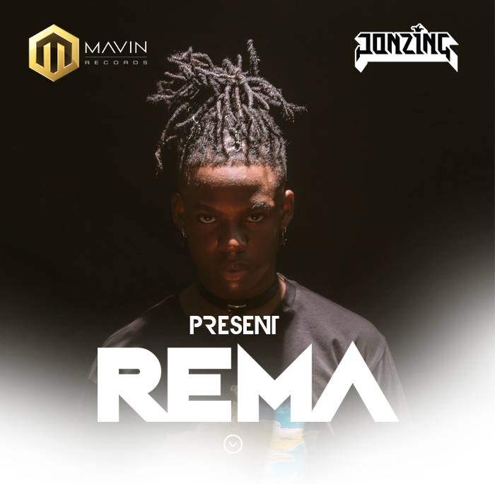 Photo of DON JAZZY SIGNED A NEW ARTIST; REMA