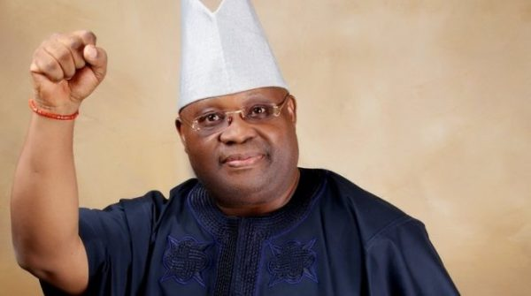 Photo of TRIBUNAL DECLARES PDP'S ADEMOLA ADELEKE WINNER OF OSUN GOVERNORSHIP ELECTION