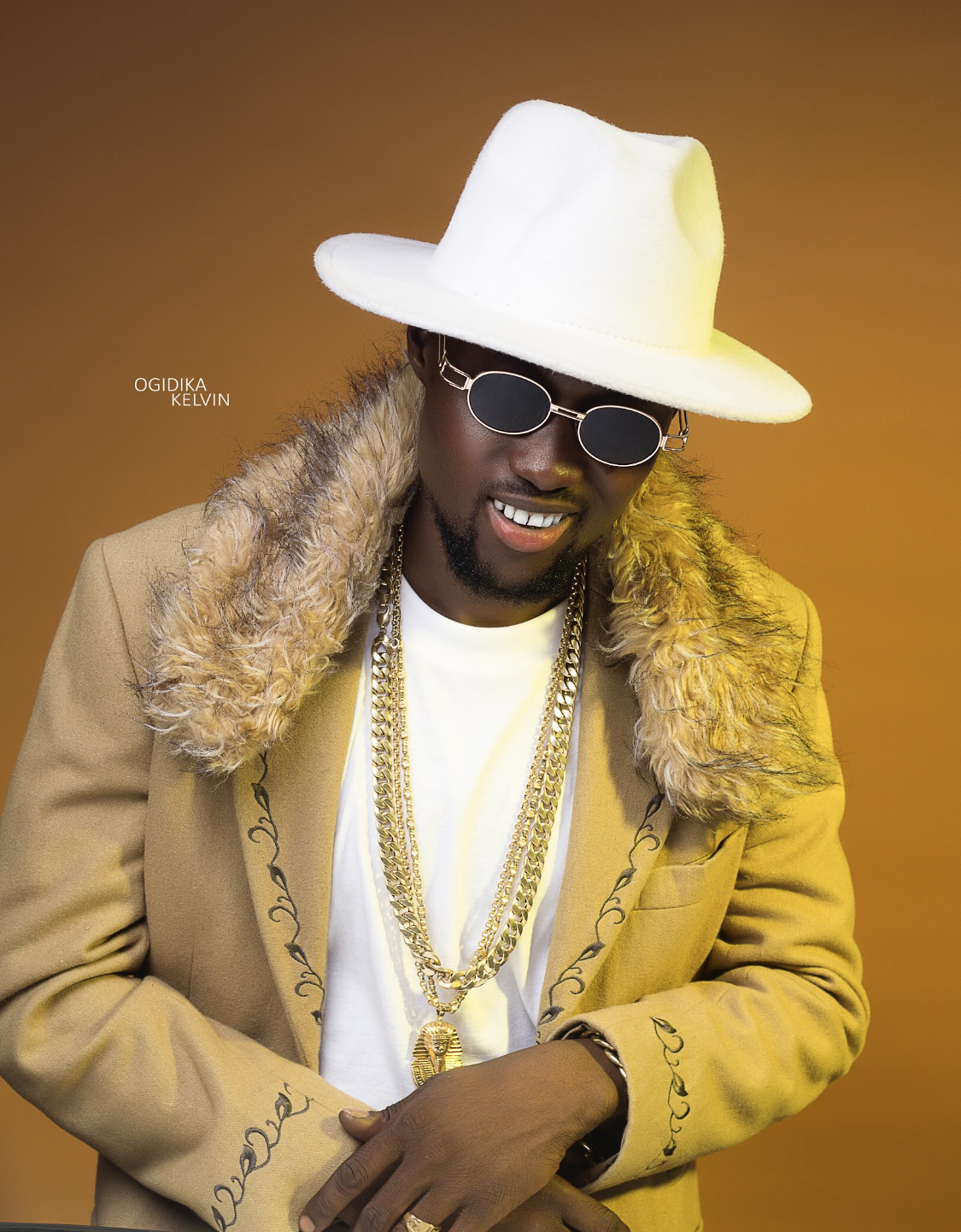 """Photo of RISING ARTISTE """"MO"""" IS BRINGING SOME ASIAN SAUCE TO THE NIGERIAN MUSIC SCENE"""