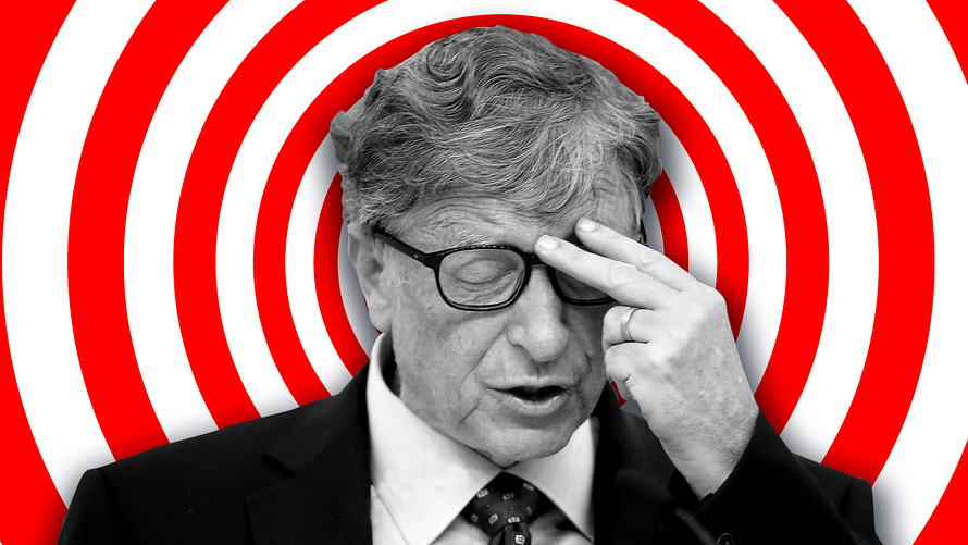 "Photo of BILL GATES REVEALS HIS ""GREATEST MISTAKE EVER"""