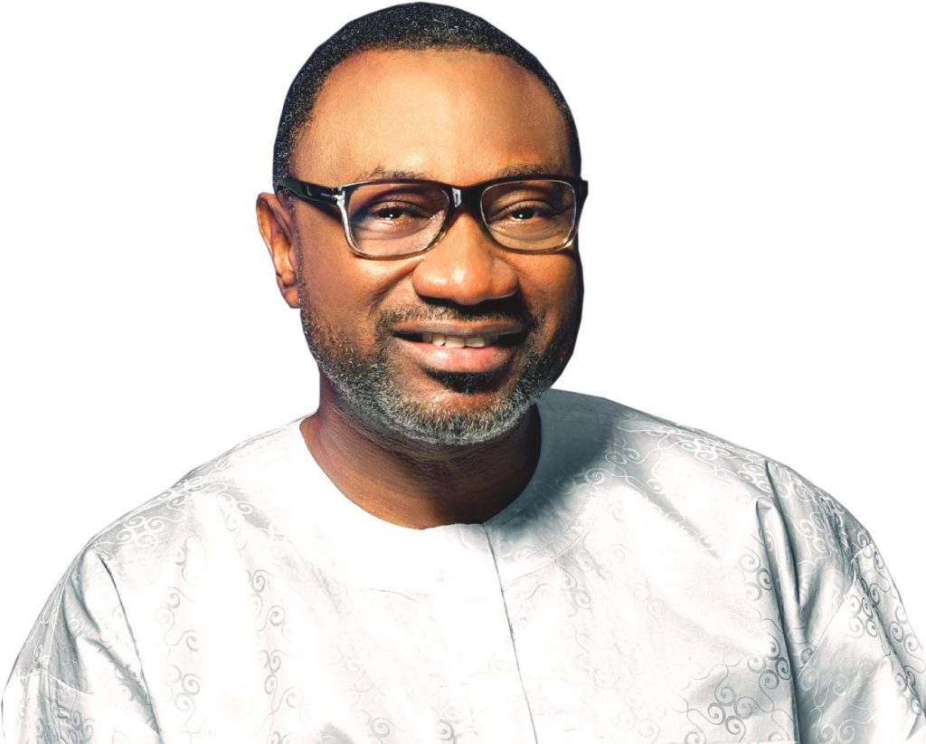 Photo of FEMI OTEDOLA ANNOUNCES SALE OF FORTE OIL