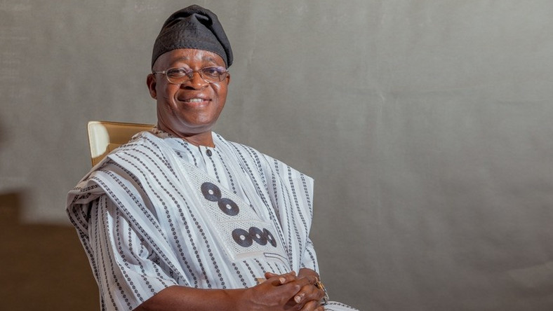Photo of SUPREME COURT RULING: GBOYEGA OYETOLA IS THE AUTHENTIC WINNER OF THE 2018 OSUN STATE GOVERNORSHIP ELECTION
