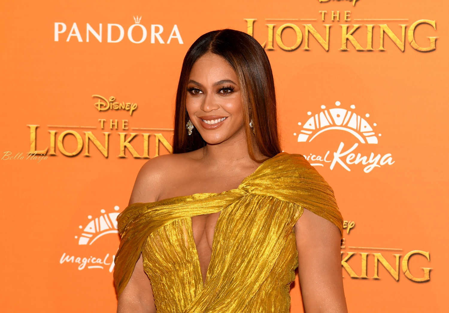 Photo of THE LION KING PULLS IN $78.5 MILLION ON OPENING DAY