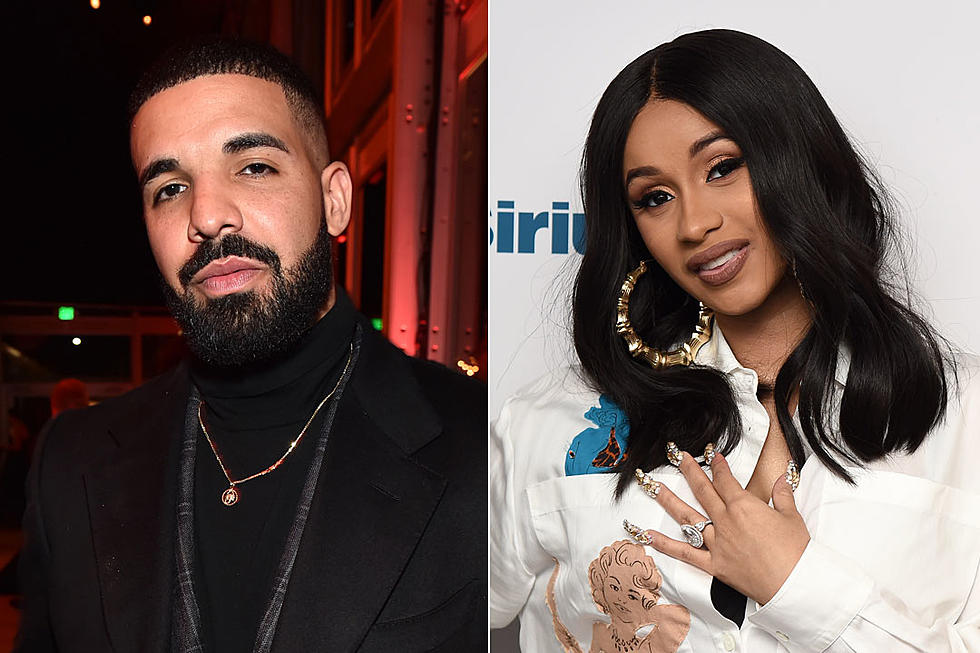 Photo of DRAKE, CARDI B AND MORE NOMINATED FOR 2019 MTV VIDEO MUSIC AWARDS