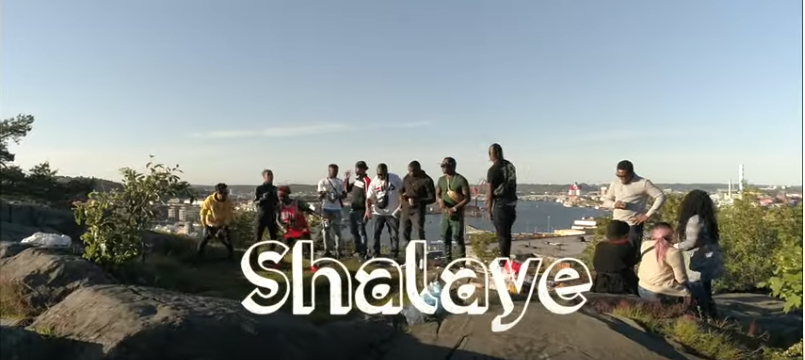 Photo of SHALAYE THE VIDEO- LANKUSA