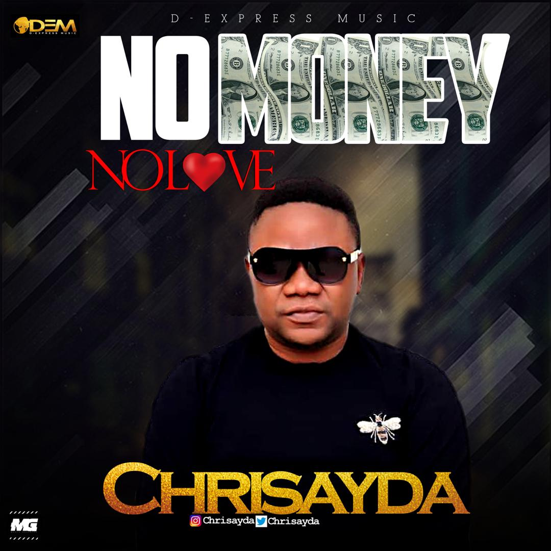 Photo of Chris Arya Presents: No Money No Love.